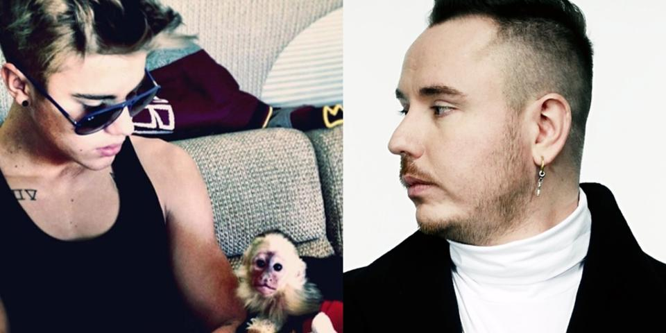 Duke Dumont Wants To Pull A Bieber & Buy A Pet Sloth | MTV